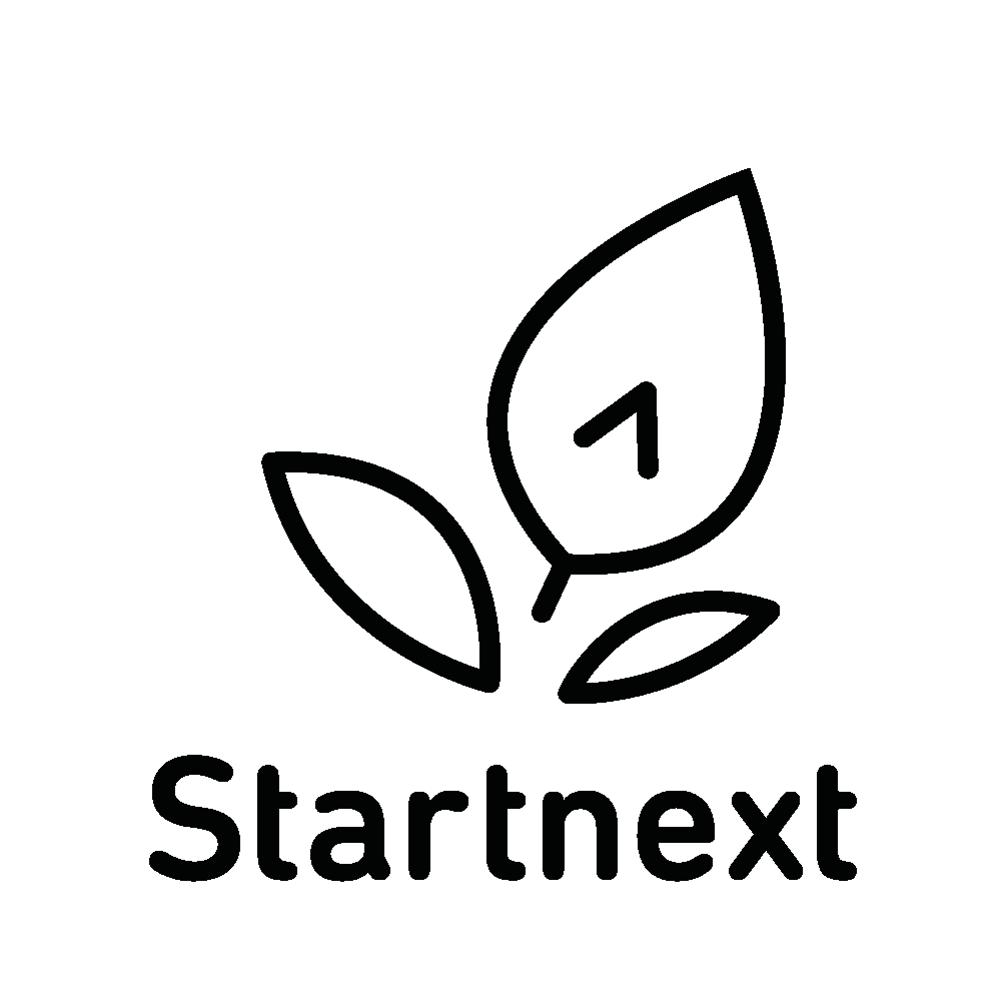 Startnext Logo sw